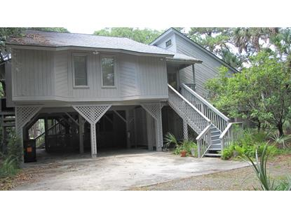 13 Gun Bluff Road Edisto Beach, SC MLS# 1424153