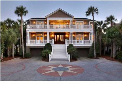 114 Ocean Boulevard Isle of Palms, SC MLS# 1424253
