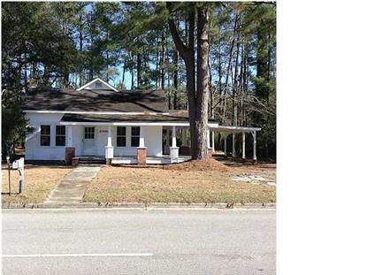 10441 COTTAGEVILLE HWY  Cottageville, SC MLS# 1424369