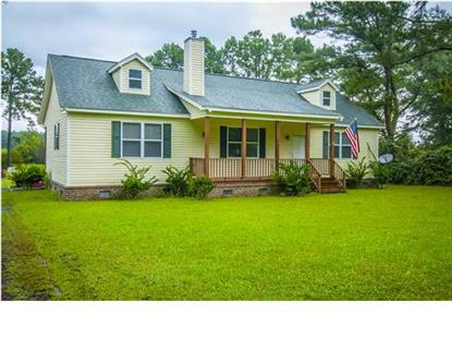 914 Tracy Road Huger, SC MLS# 1425326