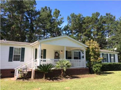 1033 Bramblebush Lane Cottageville, SC MLS# 1426951
