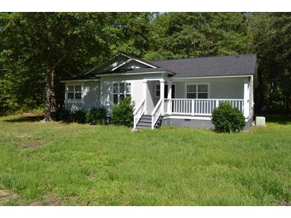 245 Dragbottom Way Huger, SC MLS# 15000922