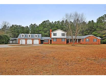 1220 Hard Pinch Rd  Moncks Corner, SC MLS# 15001254