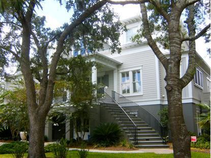 374 Mutual Drive  Charleston, SC MLS# 15002167