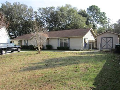 1445 Swamp Angel Court James Island, SC MLS# 15004423