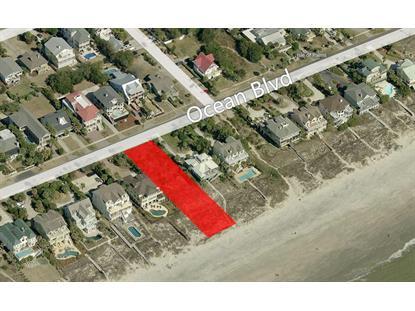 710 Ocean Boulevard Isle of Palms, SC MLS# 15004863