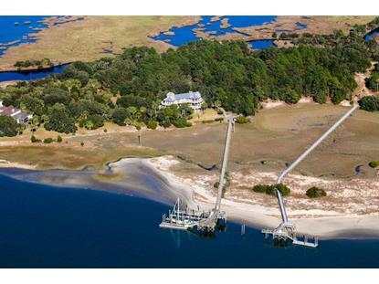 153 Dewees Inlet Drive Dewees Island, SC MLS# 15004990