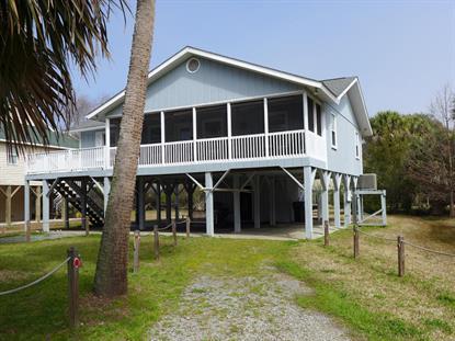 1011 Byrd Street Edisto Beach, SC MLS# 15005556