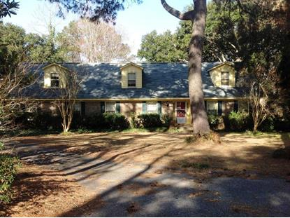 760 London Drive James Island, SC MLS# 15006037