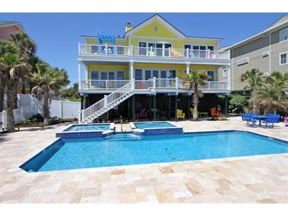 914 Ocean Boulevard Isle of Palms, SC MLS# 15010074