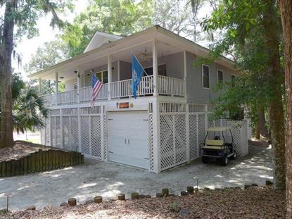 733 Fairway Drive Edisto Beach, SC MLS# 15012782