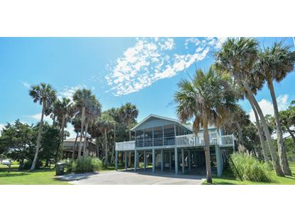 413 Pompano Road Edisto Beach, SC MLS# 15015160