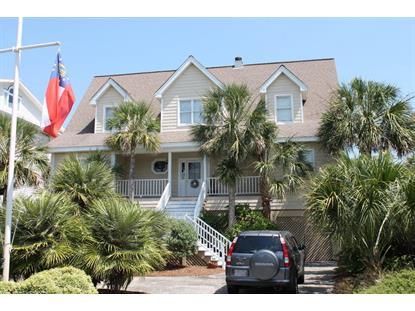 608 Ocean Boulevard Isle of Palms, SC MLS# 15016054