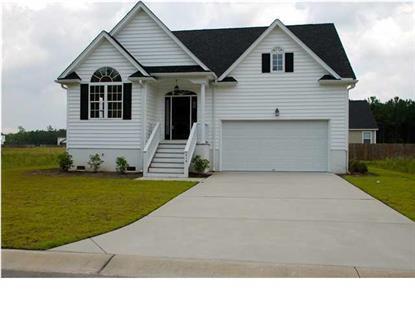 414 Sablewood Drive Huger, SC MLS# 15016256