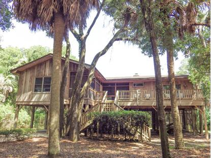 311 Jungle Road Edisto Beach, SC MLS# 15016873