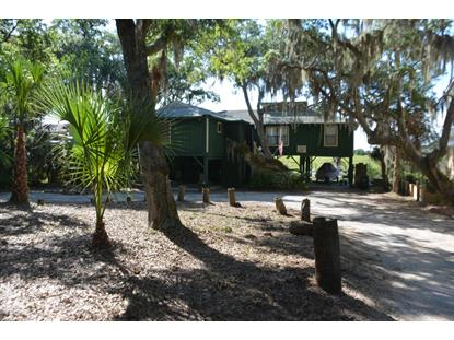 1205 Jungle Road Edisto Beach, SC MLS# 15020892