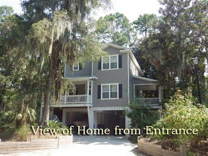 25 Rice Lane Edisto Beach, SC MLS# 15024078