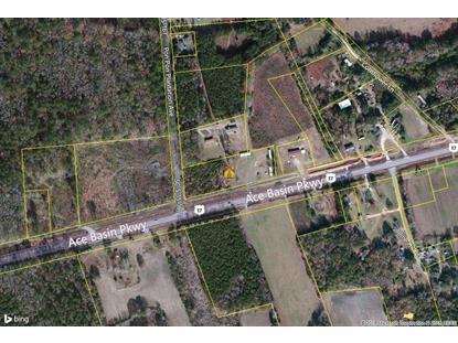 Ace Basin Parkway Jacksonboro, SC MLS# 15026362