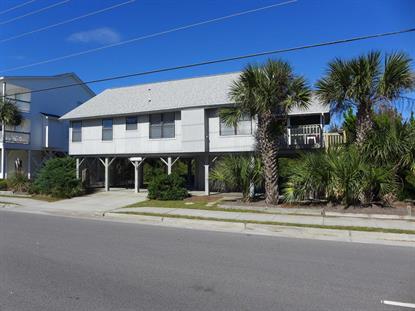315 Palmetto Boulevard Edisto Beach, SC MLS# 15027126
