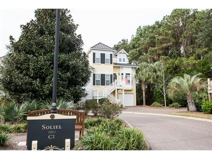 1500 Soliel Court Mount Pleasant, SC MLS# 15028758