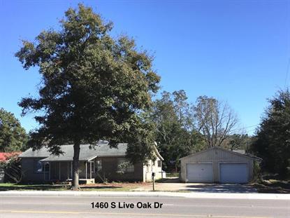 1462 S Live Oak Drive Moncks Corner, SC MLS# 15029145