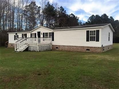 158 Winter Drive Cottageville, SC MLS# 15031289