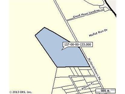Mcdanieltown Road Cottageville, SC MLS# 16002151