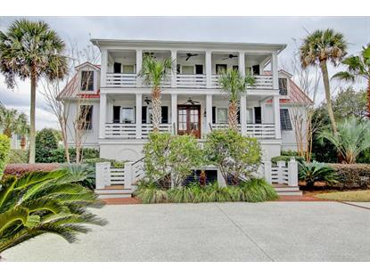 41 Waterway Island Drive Isle of Palms, SC MLS# 16006314