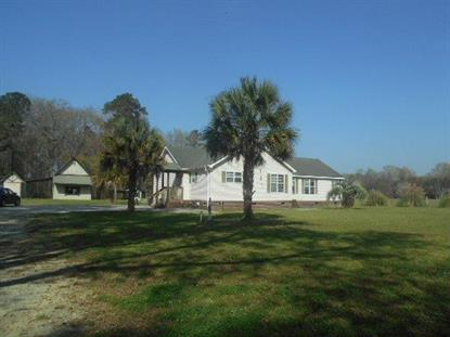 410 Hope Plantation Lane Jacksonboro, SC MLS# 16008483