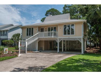 60 Rice Lane Edisto Beach, SC MLS# 16012939