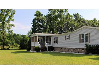 346 Red Oak Road Cottageville, SC MLS# 16013931