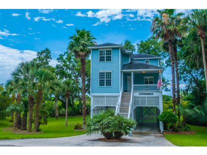 536 Oristo Ridge Rd  Edisto Beach, SC MLS# 16017828
