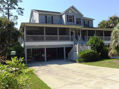 Oristo Ridge Road Edisto Beach, SC MLS# 16023981