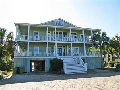 126 Ocean Boulevard Isle of Palms, SC MLS# 16025844