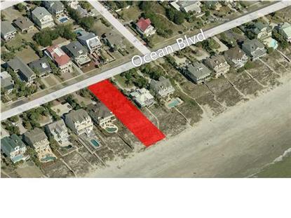 710 OCEAN BLVD Isle of Palms, SC MLS# 29853428