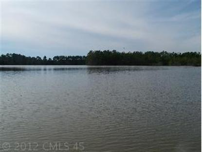 TBD HIGHWAY 261  Camden, SC MLS# 182974