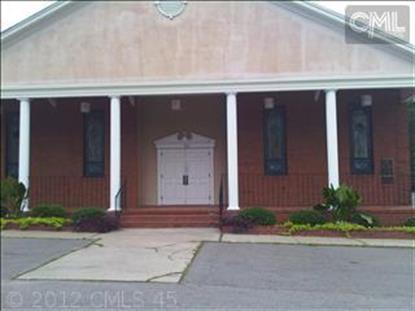 1236 GREGG STREET Columbia, SC MLS# 234058