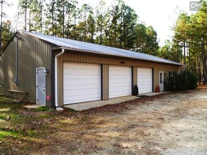 1551 BRAZELMANS BRIDGE ROAD Newberry, SC MLS# 322831