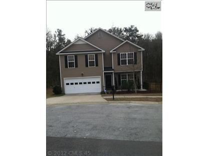 753 COTTONTAIL COURT, Columbia, SC