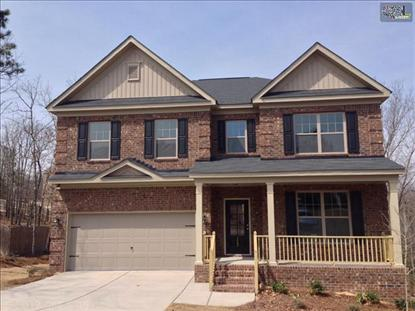 323 RED TAIL DRIVE Blythewood, SC MLS# 349935