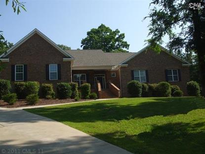 353 BOOKMAN MILL ROAD Irmo, SC MLS# 355917