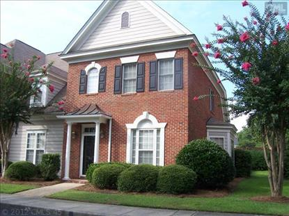 400 MALLET HILL ROAD Columbia, SC MLS# 356123