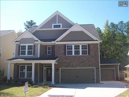 211 OCTOBER GLORY DR DRIVE Blythewood, SC MLS# 356379