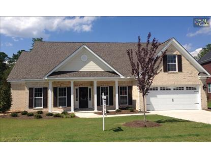 724 NEAR CREEK DRIVE Blythewood, SC MLS# 356558