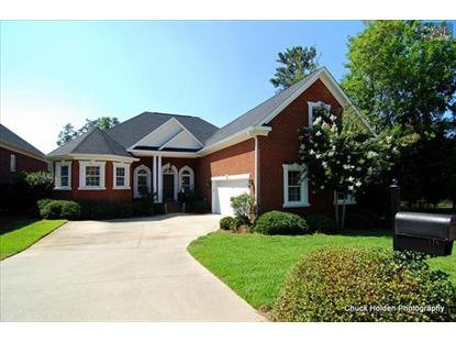 115 SAVANNAH BRANCH TRAIL Irmo, SC MLS# 356930