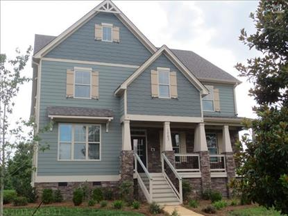 1063 COOGLER CROSSING DRIVE Blythewood, SC MLS# 357660