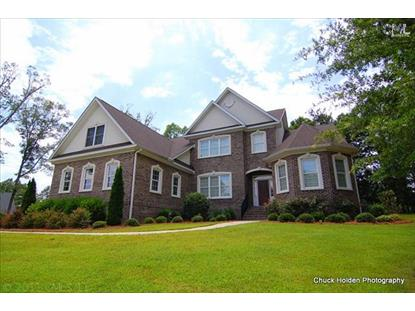 203 CANTERWOOD ROAD Irmo, SC MLS# 357998