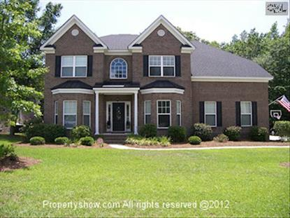 43 CREEK BLUFF COURT Blythewood, SC MLS# 358225