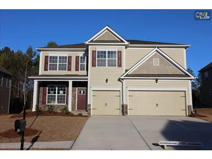 201 OCTOBER GLORY DR DRIVE Blythewood, SC MLS# 359040