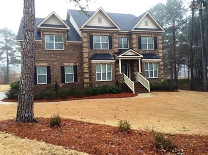 132 BARDWELL WAY Blythewood, SC MLS# 360075